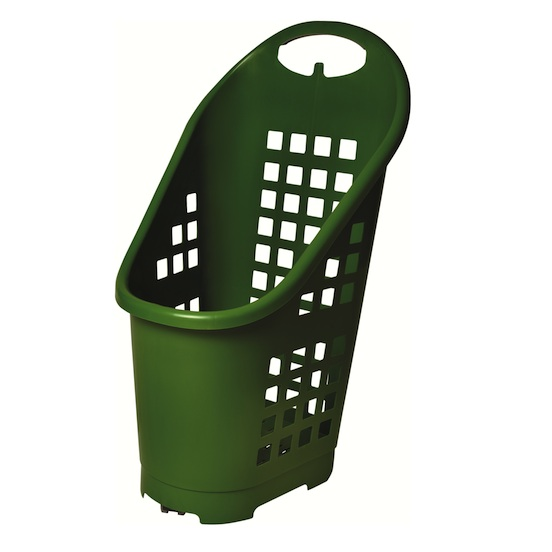 Flexi Cart – Green